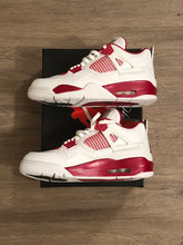 Load image into Gallery viewer, Jordan 4 Retro Alternate 89