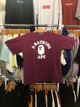 Load image into Gallery viewer, Bape College Shirt