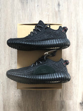 Load image into Gallery viewer, Yeezy 350 V1 Pirate Black