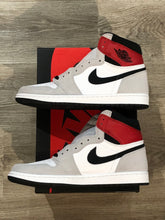 Load image into Gallery viewer, Jordan 1 Retro Smoke Grey
