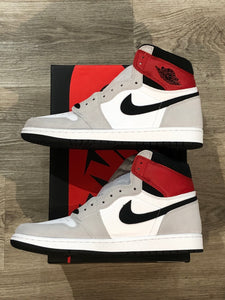 Jordan 1 Retro Smoke Grey