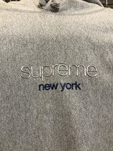 Load image into Gallery viewer, Supreme Classic Logo Hoodie