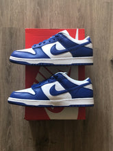 Load image into Gallery viewer, Nike Dunk Low SP Kentucky