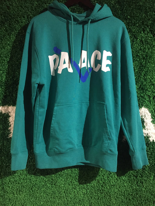 Palace Checkmark Hoodie