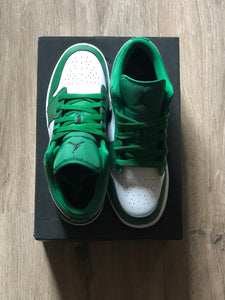 Jordan 1 Retro Low Pine Green