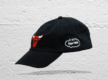 Load image into Gallery viewer, Hypefetish x Rad Originals Blowing Smoke Bull Hat