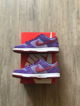 Load image into Gallery viewer, Nike Dunk Low SP Plum