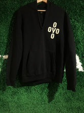 Load image into Gallery viewer, OVO Quarter Zip Hoodie