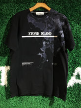 Load image into Gallery viewer, Stone Island Front Logo Shirt