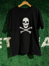 Load image into Gallery viewer, Vlone Skull and Bones Shirt