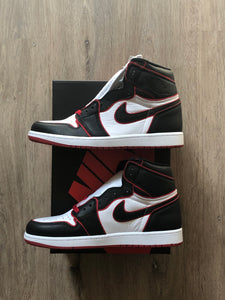 Jordan 1 Retro Bloodline