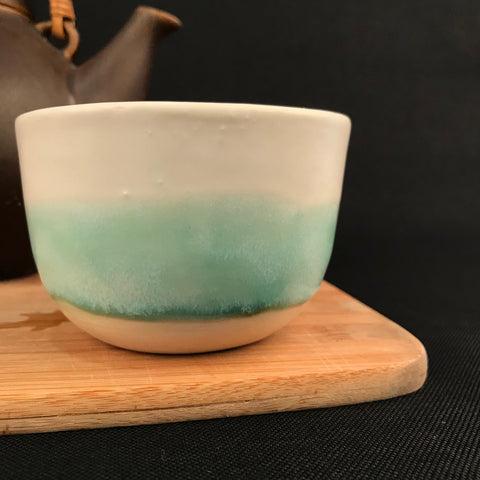 CUP or SMALL BOWL - Ocean