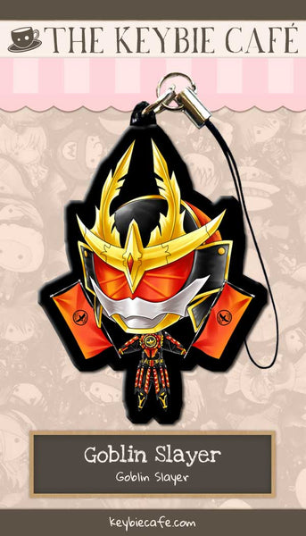 Kamen Rider Gaim keybies