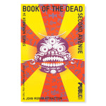 """Book of the Dead"" Poster"