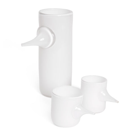 Spillare Pitcher and 2 Cups Set