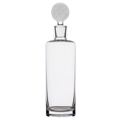 Loos Wine Decanter With Stopper
