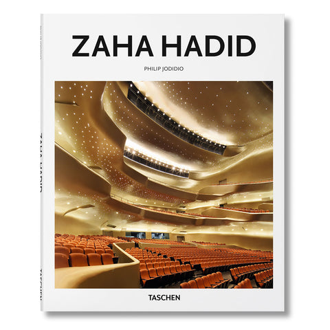 Basic Architecture: Zaha Hadid