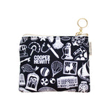Cooper Hewitt x Maptote Coin Purse