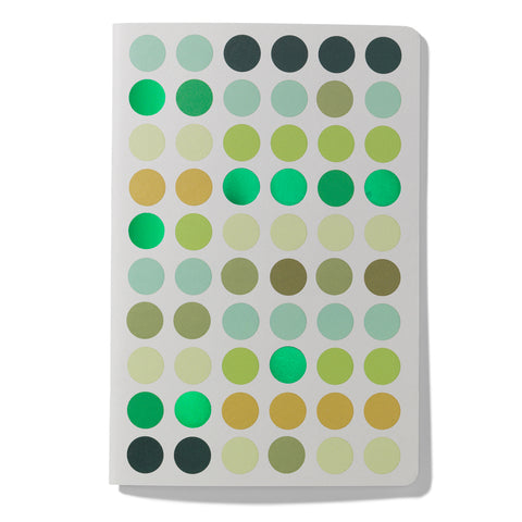 Dot Notebook A5