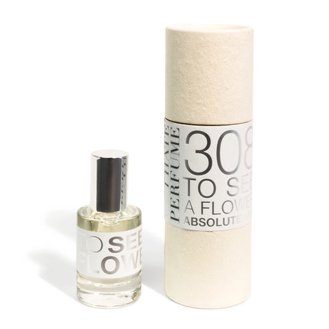 To See a Flower, Fragrance 10ml Rollerball
