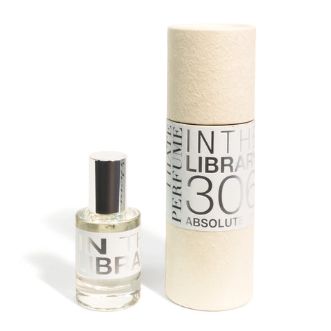 In the Library, Fragrance 10ml Rollerball