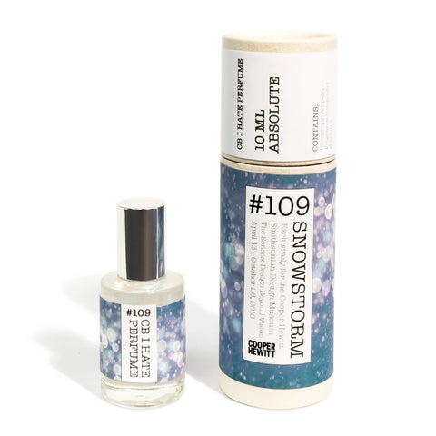 Snowstorm, Fragrance 10ml Rollerball