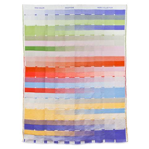 Index Collection Blanket
