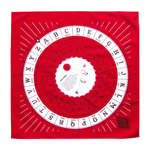 Cipher Survival Bandana