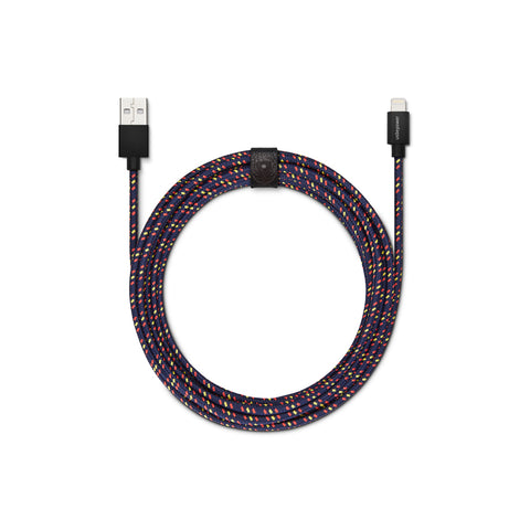 Graffiti XXL iPhone Cable