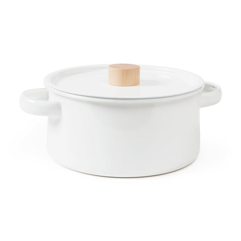 Kaico Pan with Lid