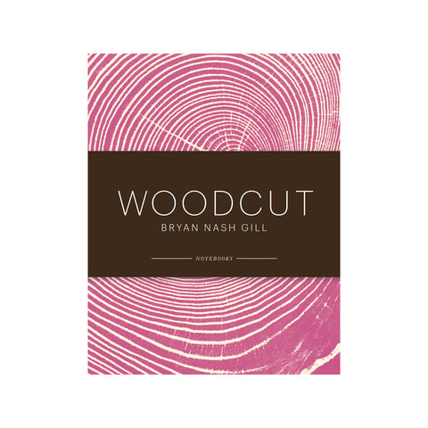 Woodcut Notebooks