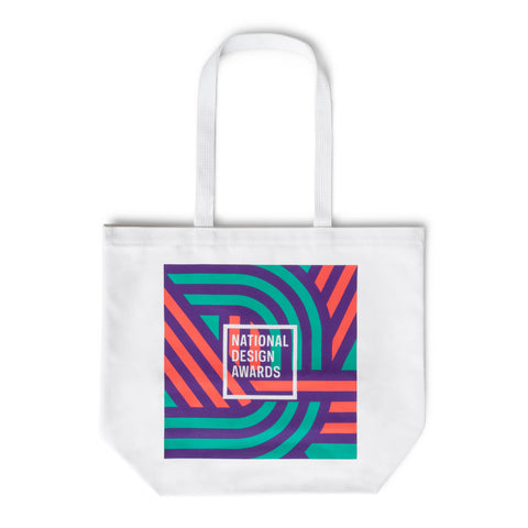 2020 National Design Awards Tote