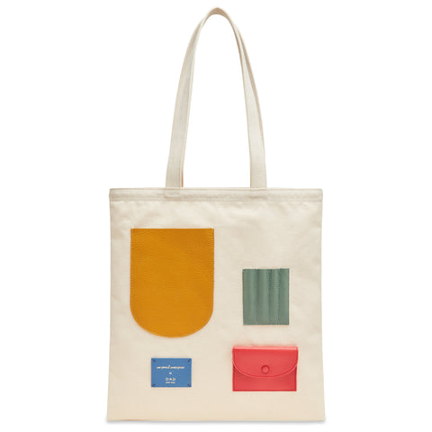 OAD x CW Pencils Collab Tote