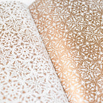 Persian Design Gift and Creative Paper Book