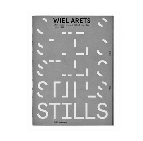 Wiel Arets - Stills A Timeline Of Ideas, Articles & Interviews
