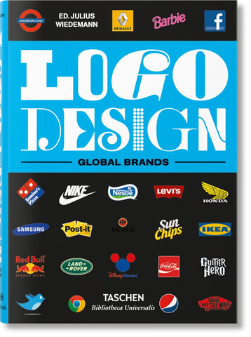 Logo Design: Global Brands