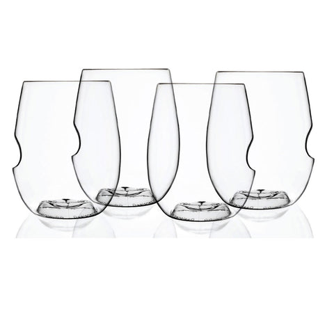 Govino White Wine Glass Set