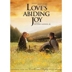 Love's Abiding Joy DVD