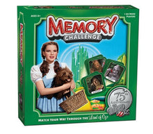 Load image into Gallery viewer, Wizard of Oz Memory Game