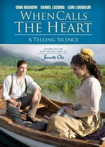 When Calls the Heart - A Telling Silence/Secrets and Lies   Episodes 3 & 4