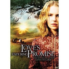 Load image into Gallery viewer, Love's Enduring Promise DVDR