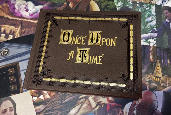 Once Upon A Time - Digital Picture Pack Season 1