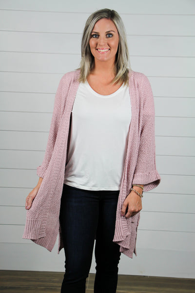 Day Dream Cardigan
