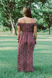 Falling For You Maxi