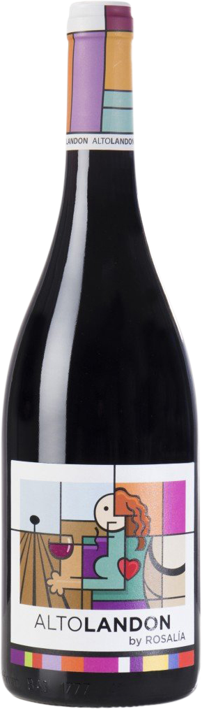 Rosalia Single Vineyard Garnacha