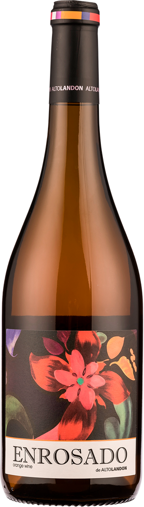 EnRosado - Orange Grenache Grey
