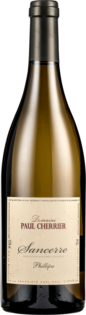 Sancerre Blanc Cuvee Phillipa