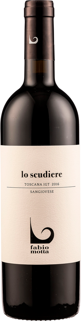 Lo Scudiere IGT Toscana Sangiovese