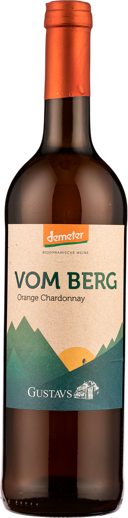 Orange vom Chardonnay