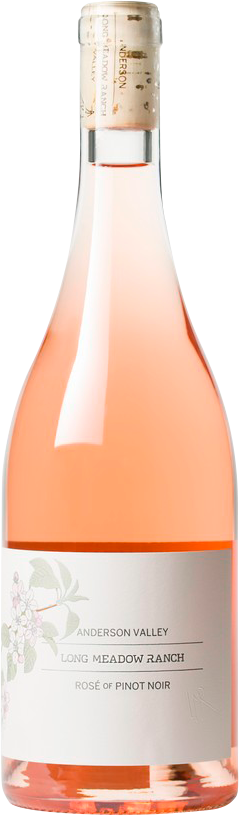 Rosé of Pinot Noir Anderson Valley